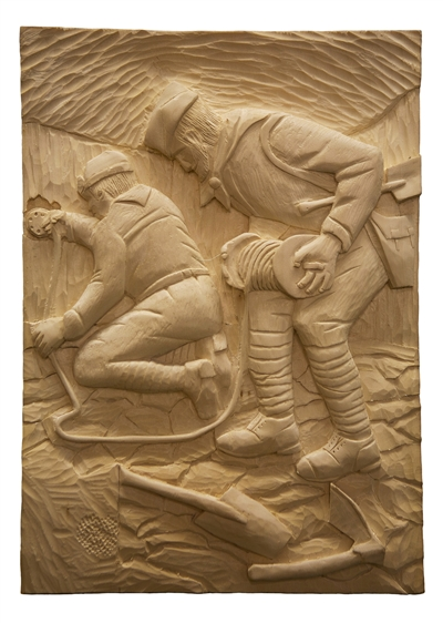 gallery/Panels/Royal-Armouries-Panels/10_Tracey_Goddard_Ero_3_Sappers_Tunneling_under_Lines.jpg